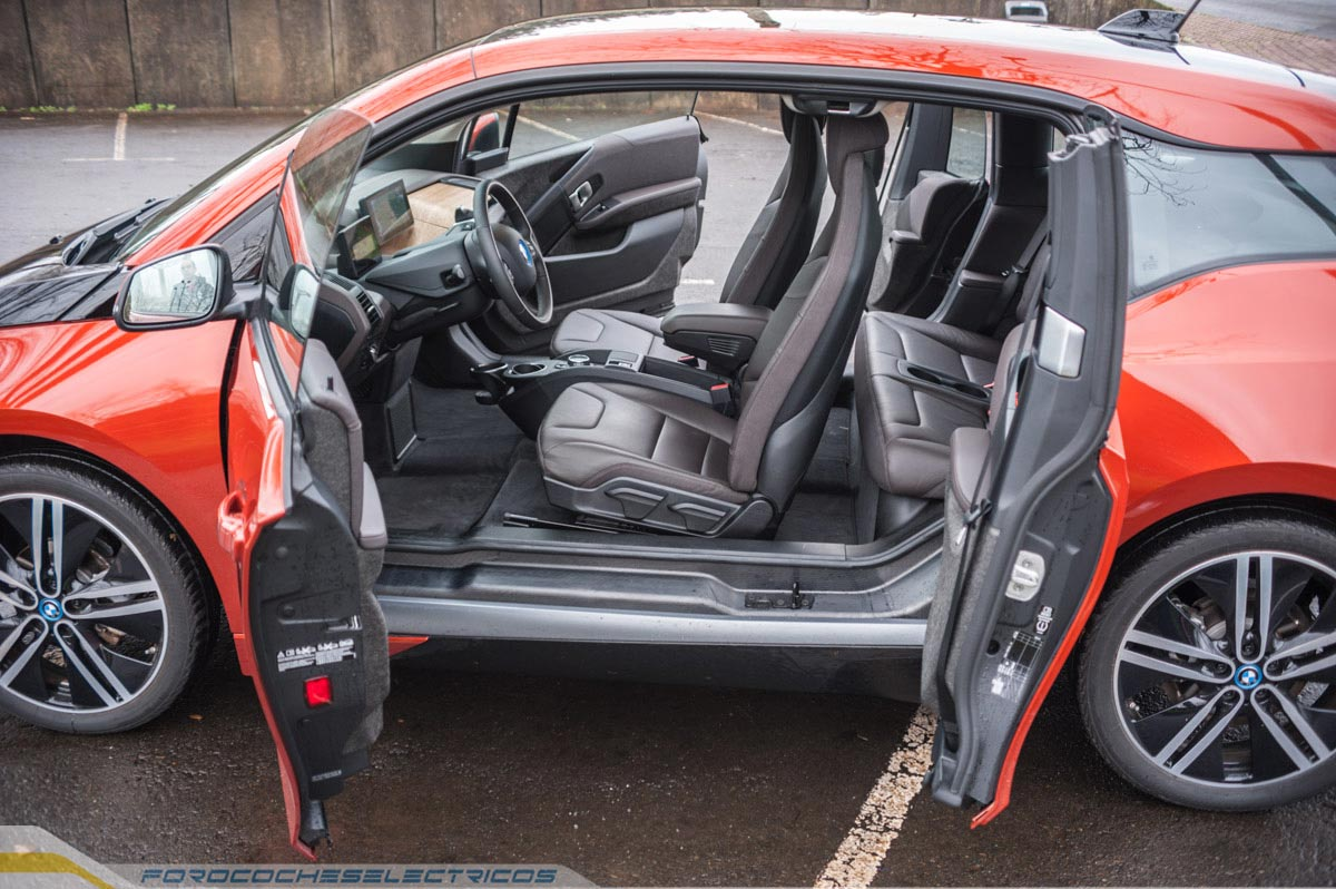bmw i3 rex 1 forococheselectricos. Black Bedroom Furniture Sets. Home Design Ideas