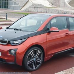 Según el director ejecutivo de BMW, un coche de Apple basado en el i3 es una gran idea