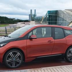 Apple quiere utilizar el BMW i3 como base para su coche eléctrico