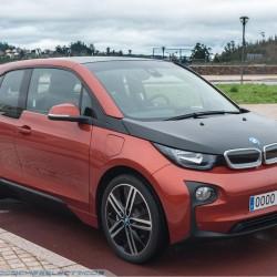 ¿Acero en lugar de fibra de carbono en el próximo BMW i3?