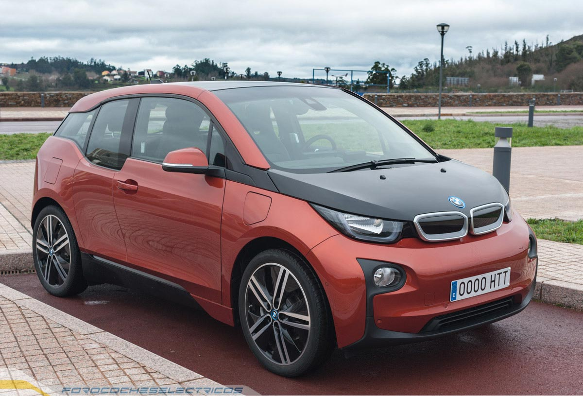 bajas ventas del bmw i3 en alemania casi la mitad de matriculaciones de las esperadas. Black Bedroom Furniture Sets. Home Design Ideas