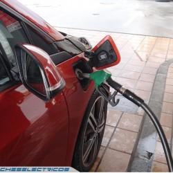 Denuncia en Estados Unidos contra BMW por la pérdida de potencia del i3 en modo extensor de autonomía
