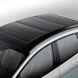 Esta investigación podría impulsar las placas solares para coches eléctricos