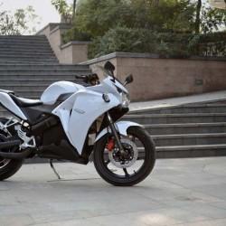 Electroforce, motos eléctricas chinas…diferentes