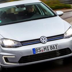 Volkswagen GTE, el híbrido enchufable