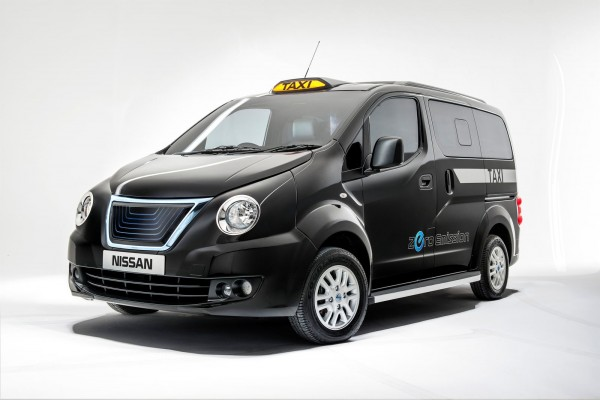 Nissan-eNV200-taxi-London