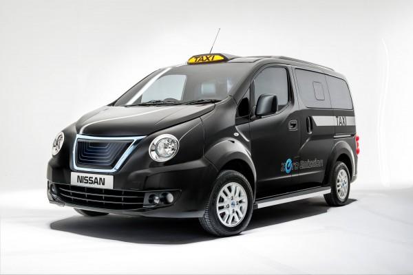 Nissan-eNV200-taxi-London