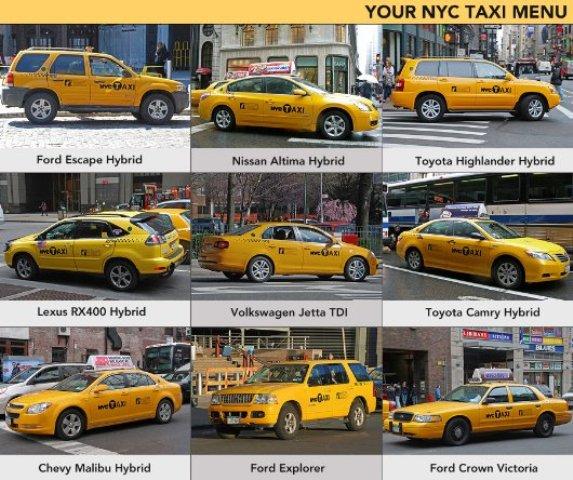 Taxis-Nueva-York
