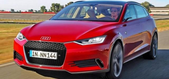 Según Audi, para el 2030 el 40% de las berlinas de lujo vendidas tendrán un motor eléctrico