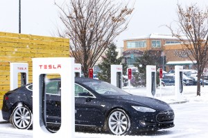 tesla-model-s-norway-winter