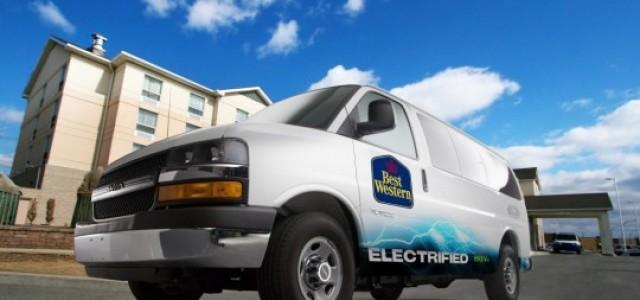 Via Motors firma una entrega millonaria en Canada