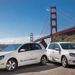 Los expertos avisan del peligro del ambicioso programa de coches eléctricos de Volkswagen