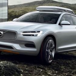 Volvo se apunta a la moda de los SUV eléctricos