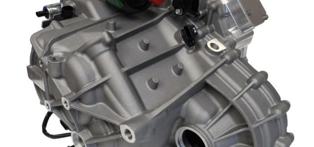 Entre un 10 y un 15% más de autonomía en los eléctricos gracias a una caja de cambios manual