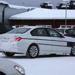 El BMW Serie 3 enchufable llegará este verano