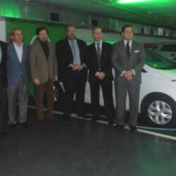 Actualidad del vehículo eléctrico en España
