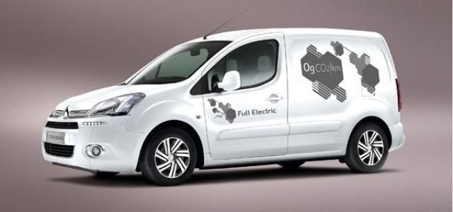 La Citroën Berlingo eléctrica ya tiene precio en España