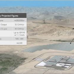 Reno es la elegida para la Gigafábrica de baterías de Tesla Motors
