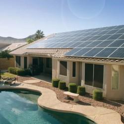 El 9% de las instalaciones solares fotovoltaicas tendrán almacenamiento en 2018