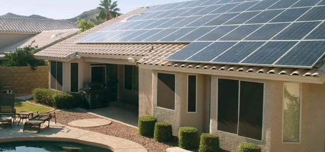 SolarCity y Tesla amenazan el modelo de negocio de las grandes eléctricas