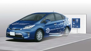 Toyota-Wireless-Charging-System