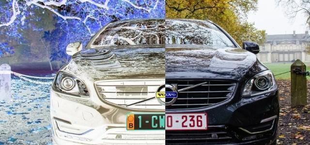 Prueba del Volvo V60 D6 Plug-in Hybrid. El glorioso coche de Dr. Jekyll y Mr. Hyde