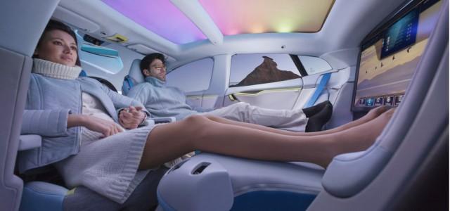 Los propietarios del Model S quieren conducción autónoma, y están dispuestos a pagar por ella