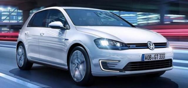 ¿Revolucionará el VW e-Golf el mercado de los coches eléctricos? Probablemente no