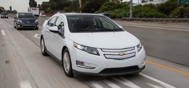 Tres cosas que los usuarios le piden al nuevo Chevrolet Volt