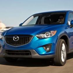 Según Mazda, los conductores todavía quieren seguir con el motor de combustión interna