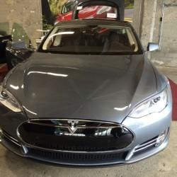 Tesla Model S, muy fácil de piratear
