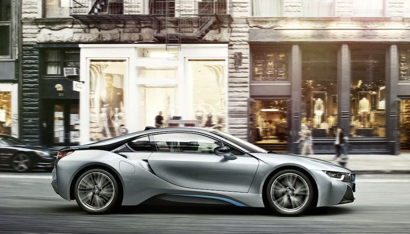 BMW-i8-Coupe-left-front-2
