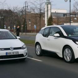 Algunos datos sobre el mercado europeo del coche eléctrico
