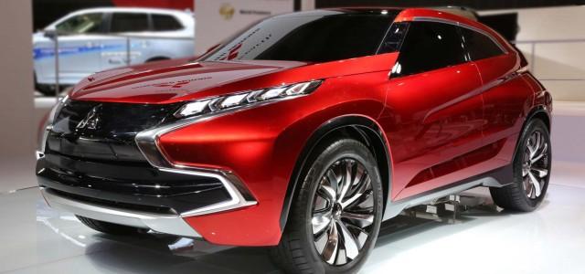 Mitsubishi confirma que lanzará otros dos híbridos enchufables. El Montero y el ASX