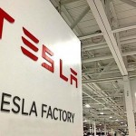 Tesla-Giga-Factory