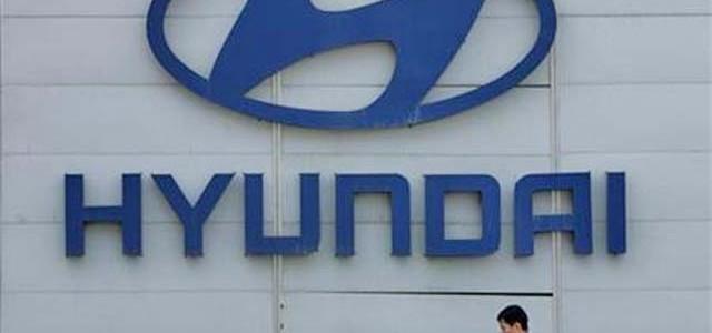 Hyundai lanzará en 2016 su primer coche eléctrico