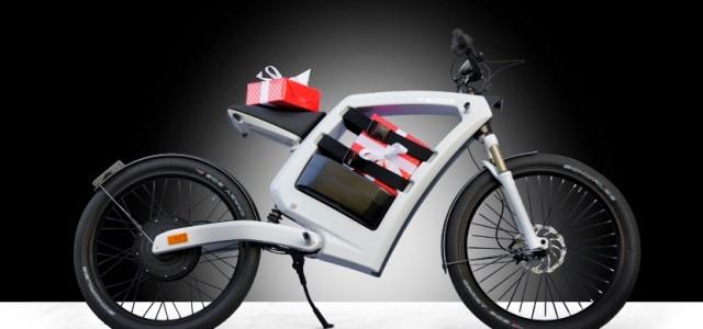 Comienzan las ventas de la FEDDZ. Mitad bici, mitad moto, y con batería extraible