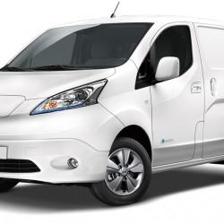 Nuevos incentivos a los coches eléctricos de empresa