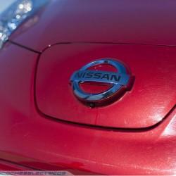 La flota de Nissan LEAF alcanzan los mil millones de kilómetros recorridos