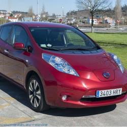 Las autoridades de California quieren un futuro donde todos los coches sean eléctricos