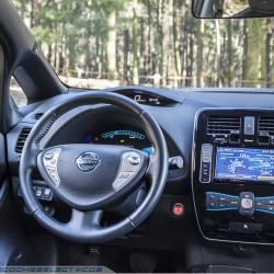Nissan quiere mejorar el sistema Carwings