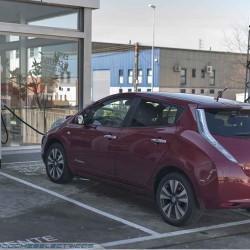 Nissan lanza una oferta para los que busquen un LEAF de ocasión a buen precio