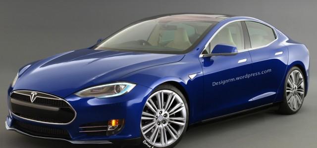 En 2017 podríamos ver un Tesla a precio de Nissan LEAF
