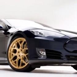 Mejorando la perfección. El Tesla Model S más caro del mundo
