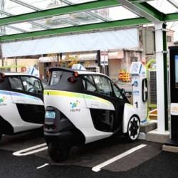 ¿Cuál es el modelo perfecto para los sistemas de car sharing?