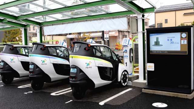 toyota-i-road-coms-ev-trialled-car-sharing-schemes-japan-france