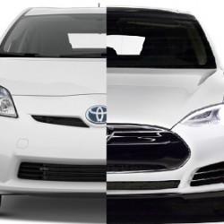 Asegurar un coche eléctrico es más barato que un coche gasolina