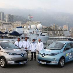 El Renault ZOE aumentará este otoño su producción