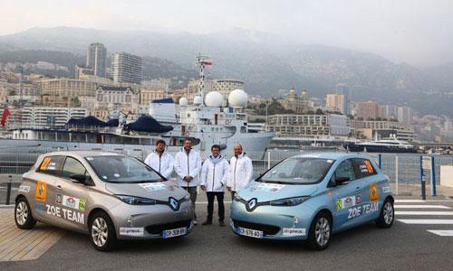 Renault-zoe-montecarlo-rally