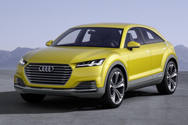 Audi-TT-offroad-concept